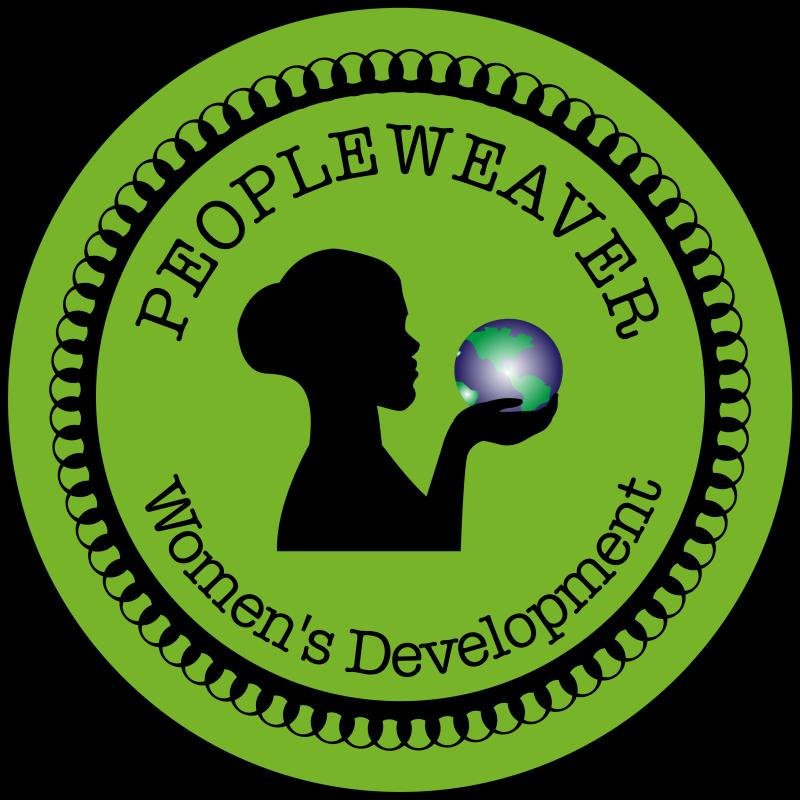 Peopleweaver Inc Logo