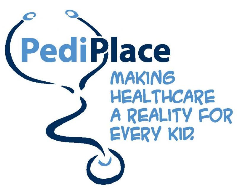 PediPlace Logo