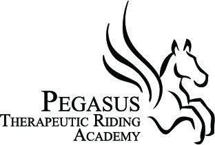 Pegasus Therapeutic Riding Academy, Inc. Logo