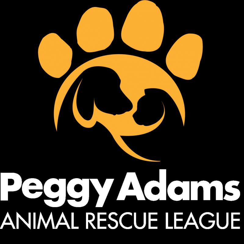 Peggy Adams Animal Rescue League of the Palm Beaches Inc Logo