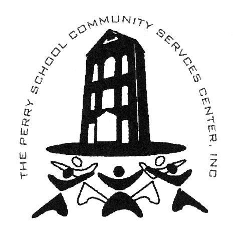 Perry School Community Services Center, Inc. Logo