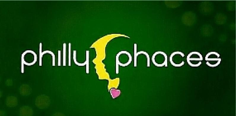 Philly Phaces Inc Logo