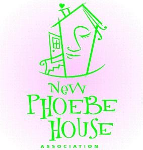 New Phoebe House Association Logo