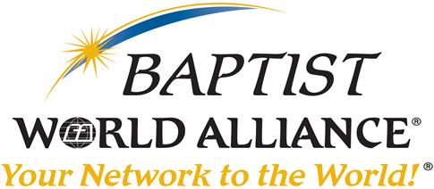 Baptist World Alliance Logo
