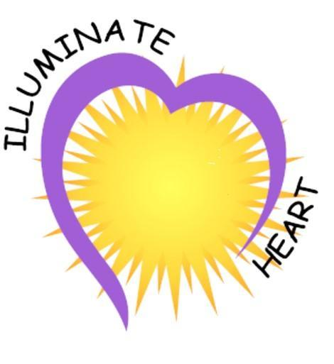 Illuminate Heart, Inc. Logo