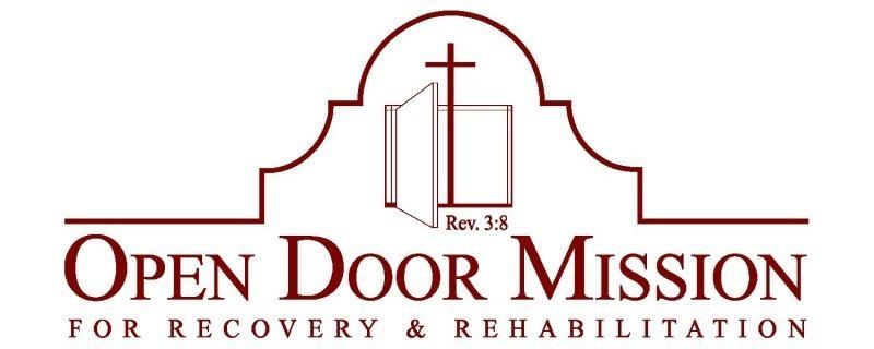 Open Door Mission Foundation Logo  sc 1 st  GreatNonprofits & Open Door Mission Foundation nonprofit in Houston TX | Volunteer ... pezcame.com