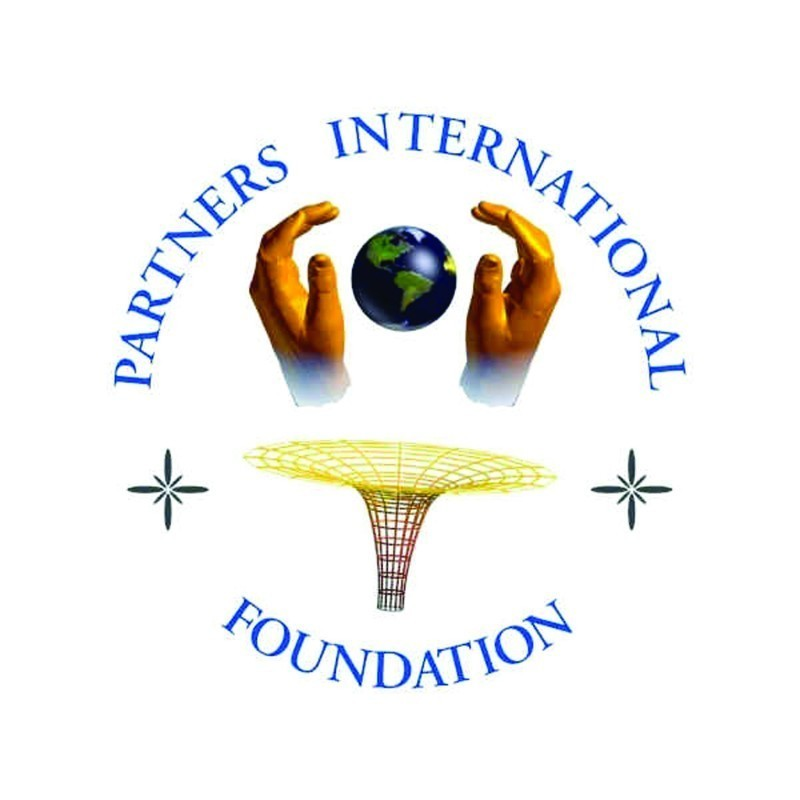 Partners International Foundation Logo