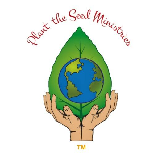Plant the Seed Ministries Logo