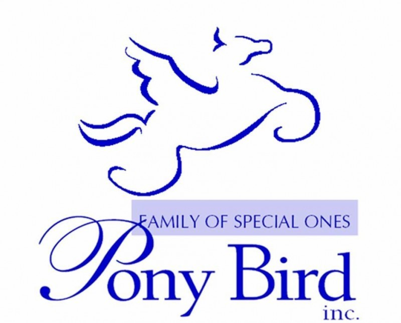 Pony Bird, Inc. Logo