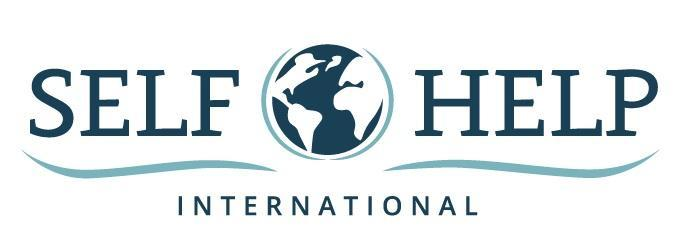 Self-Help International Logo