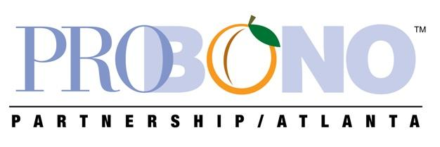 Pro Bono Partnership of Atlanta Inc Logo