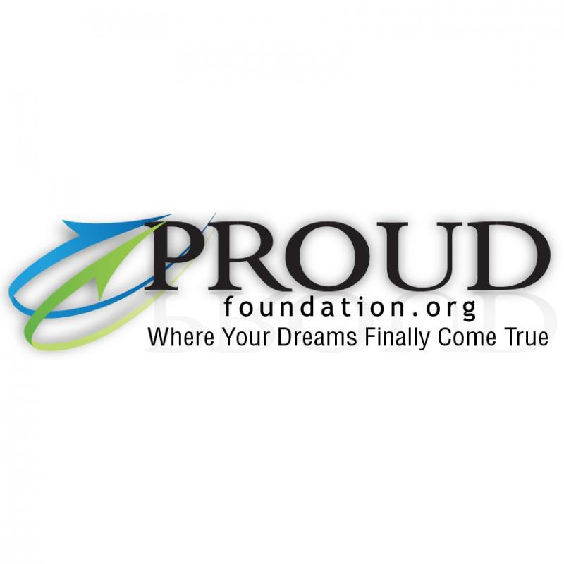 PROUD FOUNDATION INC Logo