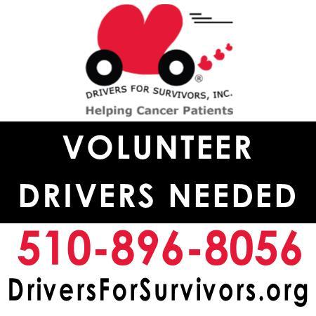 Drivers For Survivors Inc. Logo