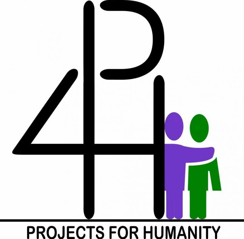 Projects For Humanity Logo