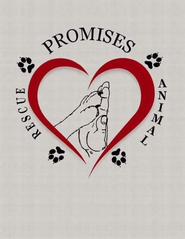 Promises Animal Rescue, Inc Logo