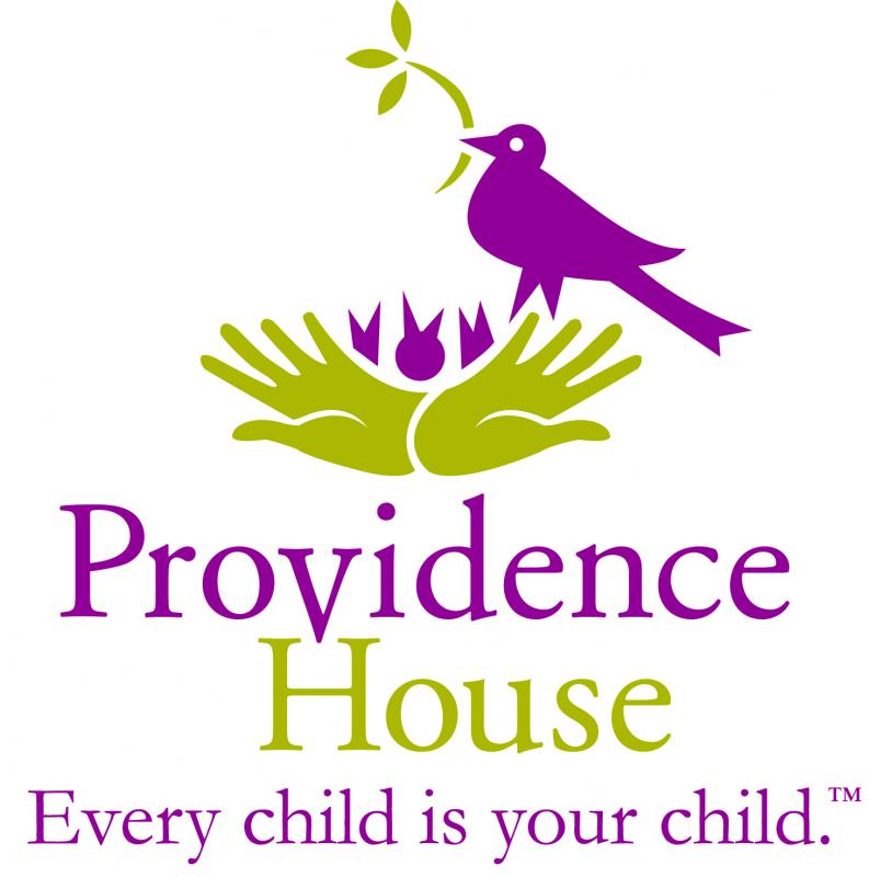 Providence House Inc Logo