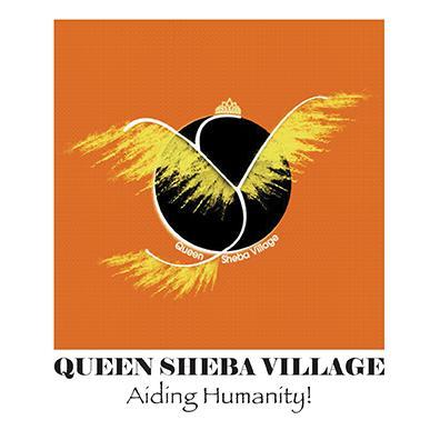 Queen Sheba Village, Inc Logo