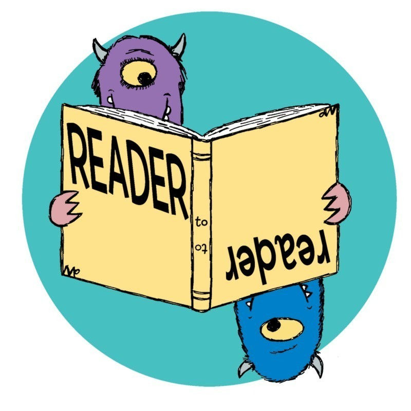 READER TO READER INC Logo