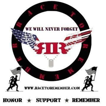 Race To Remember Logo