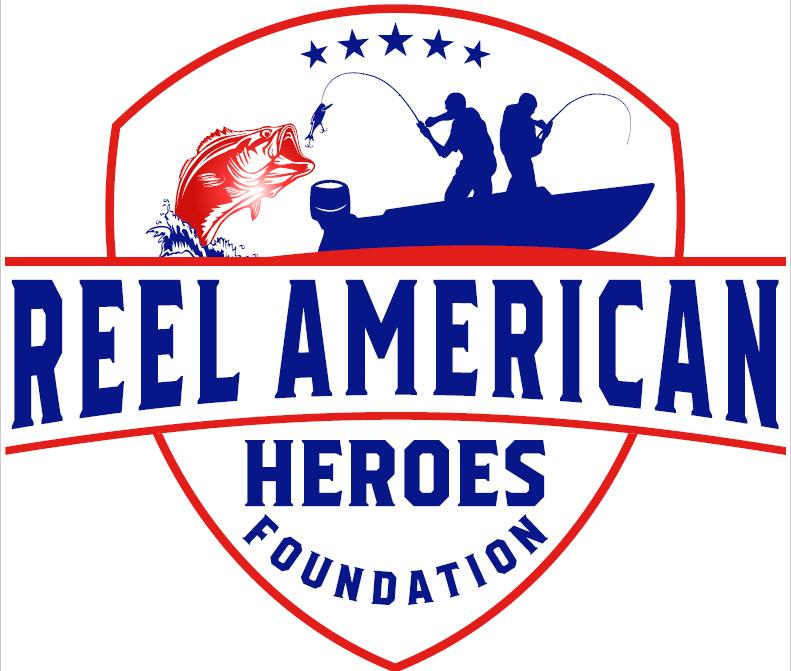 Reel American Heroes Foundation Logo