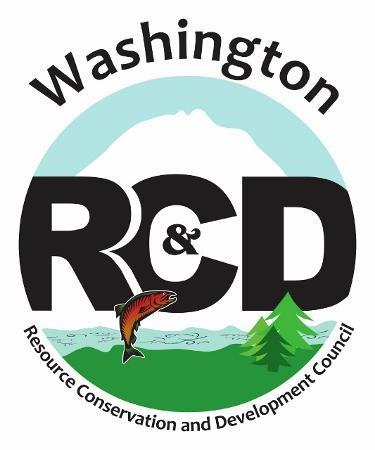 Washington Resource Conservation And Development Council Logo