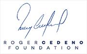 Roger Cedeno Foundation Logo