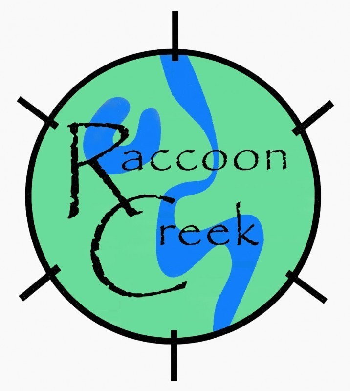 The Raccoon Creek Partnership Logo
