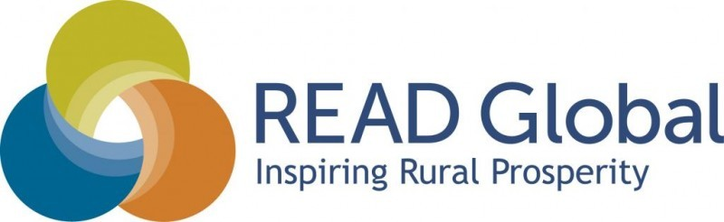 READ (Rural Education and Development) Global Logo