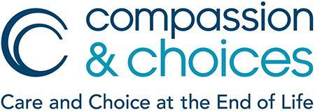 Compassion & Choices Logo