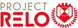 Project RELO Logo