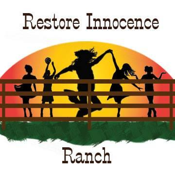 Restore Innocence Ranch, Inc. Logo