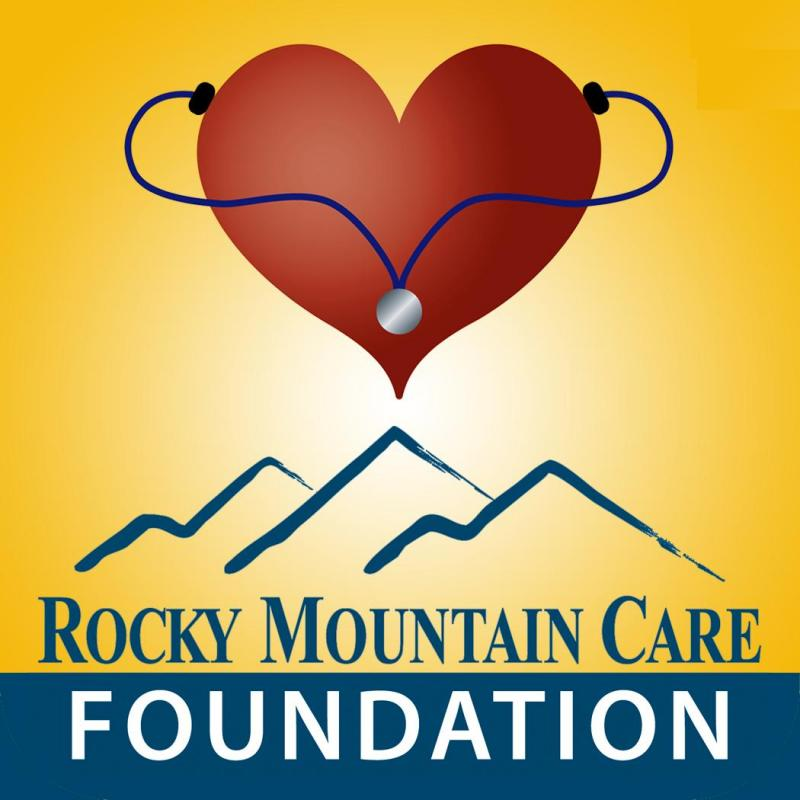 Rocky Mountain Care Foundation Logo