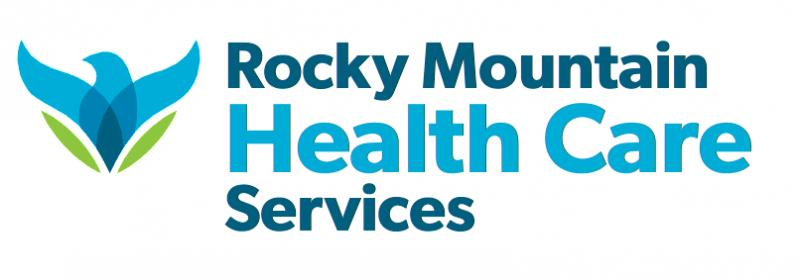 Rocky Mountain Health Care Services Logo