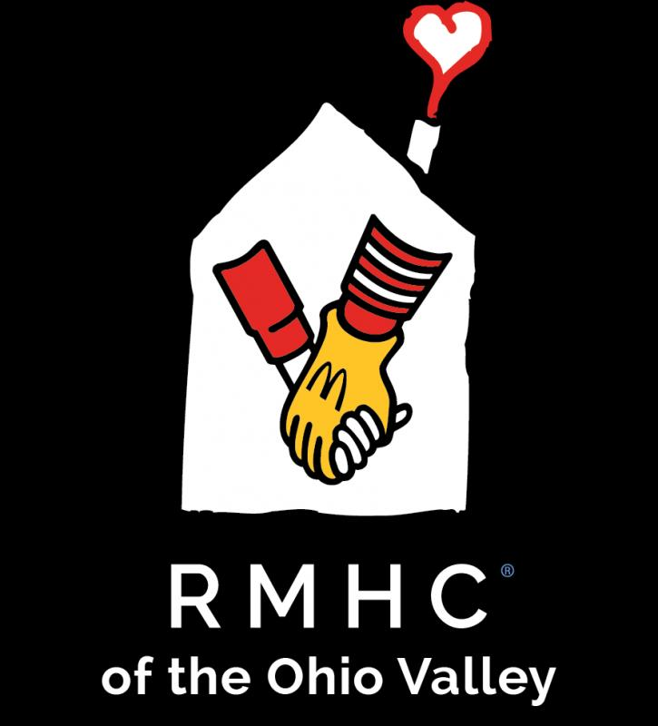 Ronald McDonald House Charities of the Ohio Valley Inc. Logo