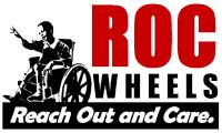 REACH OUT & CARE WHEELS INC Logo