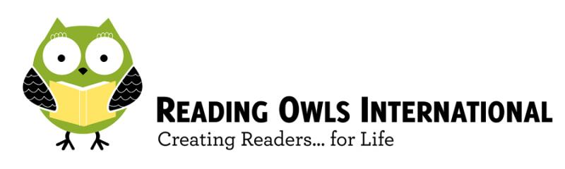 Reading Owls International Logo