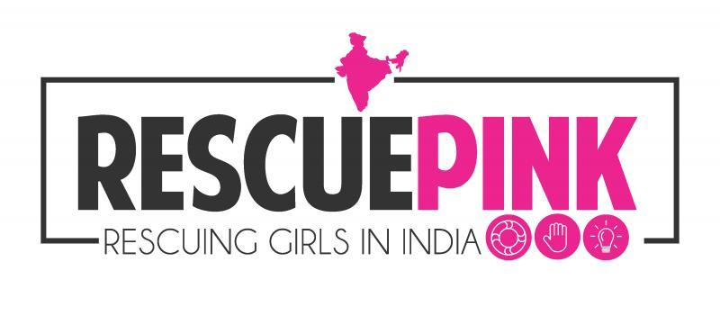 Rescue Pink Inc Logo