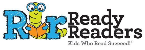 Ready Readers Logo