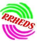 Redemption Research For Health and Educational Development Society (RRHEDS) Logo
