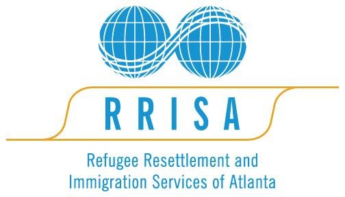 REFUGEE RESETTLEMENT AND IMMIGRATION SERVICS OF ATLANTA INC Logo