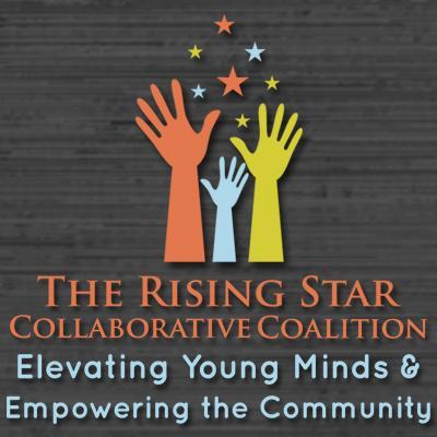 The Rising Star Collaborative Coalition Logo
