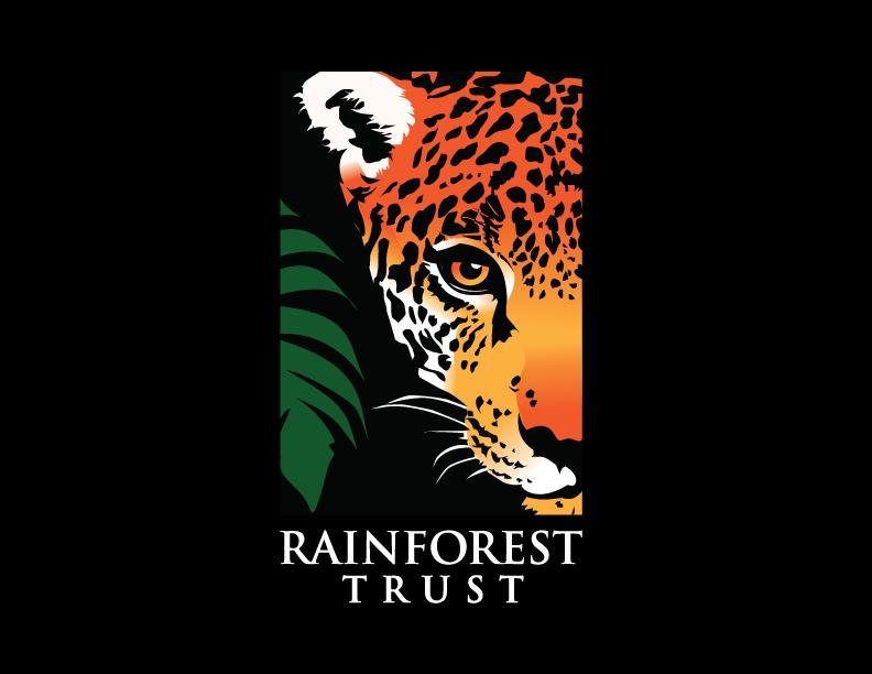 Rainforest Trust Logo