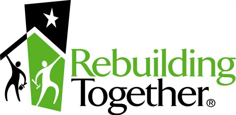 Rebuilding Together Silicon Valley Logo