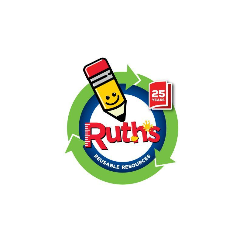 Ruths Reusable Resources Logo