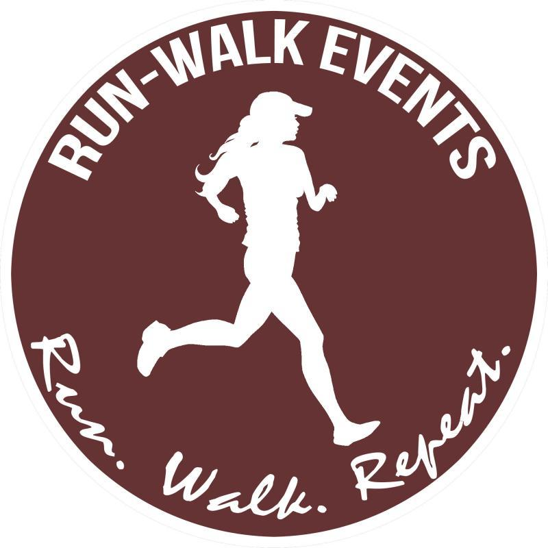 Run-Walk Events Inc Logo