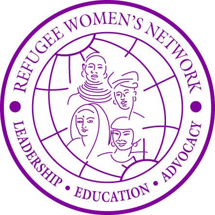 REFUGEE WOMENS NETWORK INC Logo