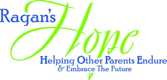 Ragan's HOPE Foundation National Headquarters Logo