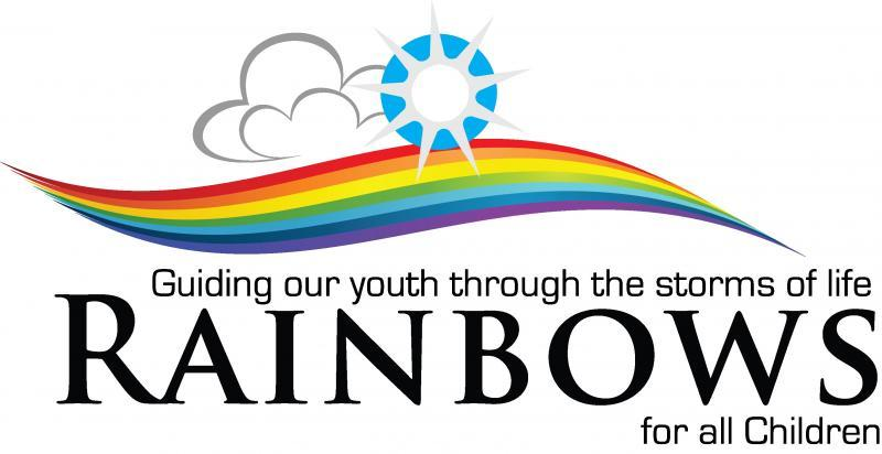 Rainbows for All Children Logo