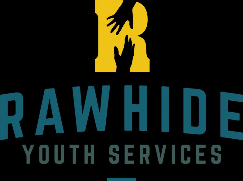 Rawhide Youth Services Logo
