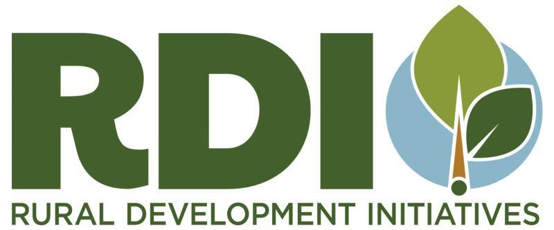 Rural Development Initiatives (RDI) Logo